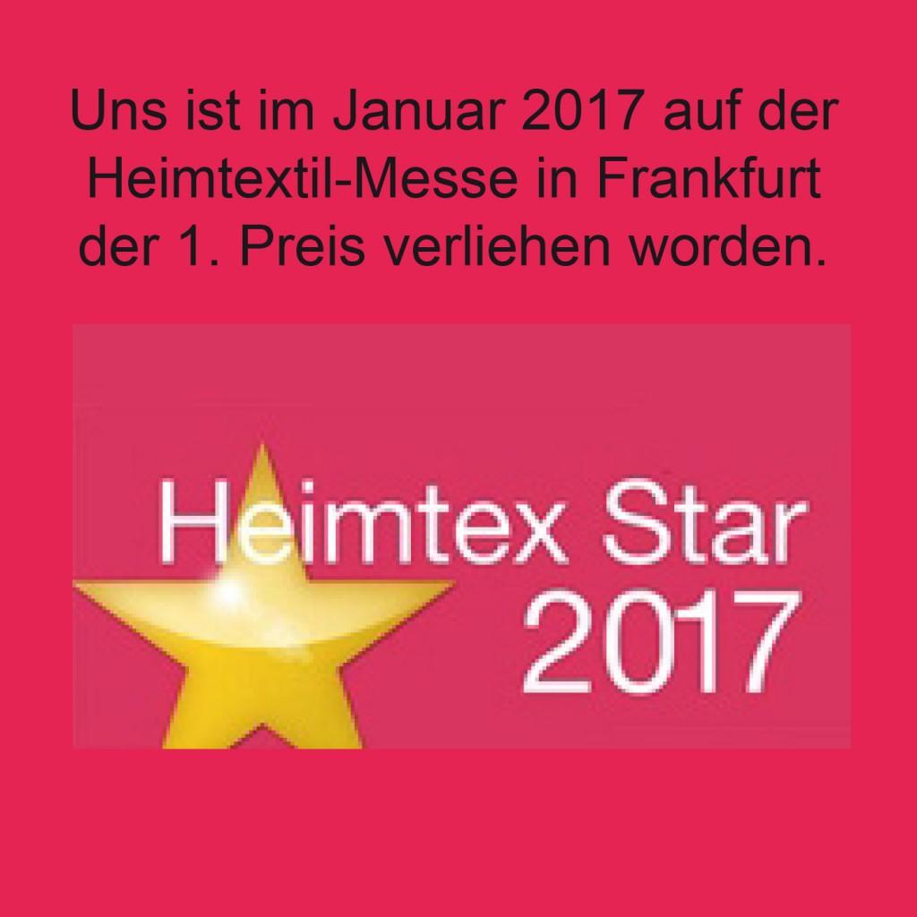 heimtexstar2017